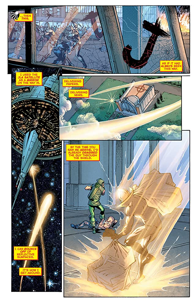 click for super-sized previews of Final Crisis #4