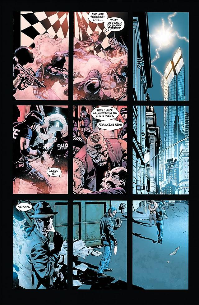 Final Crisis #3 (of 7)