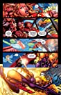 click for super-sized previews of Teen Titans (2003-2011) #70