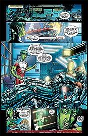 Teen Titans (2003-2011) #70