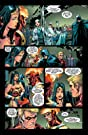 click for super-sized previews of DC Universe Online Legends #24