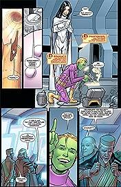 Legion: Secret Origin (2011-) #5 (of 6)