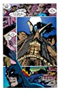 Batman: Legends of the Dark Knight #91