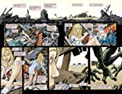 John Byrne's Next Men: Aftermath #41