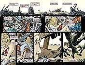 John Byrne's Next Men: Aftermath #41