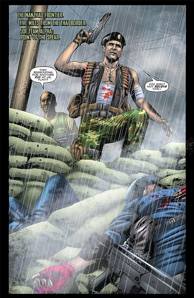 G.I. Joe (2011-2013) #11