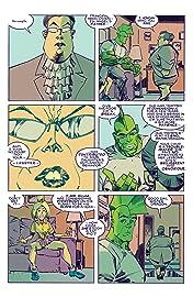 Savage Dragon #137