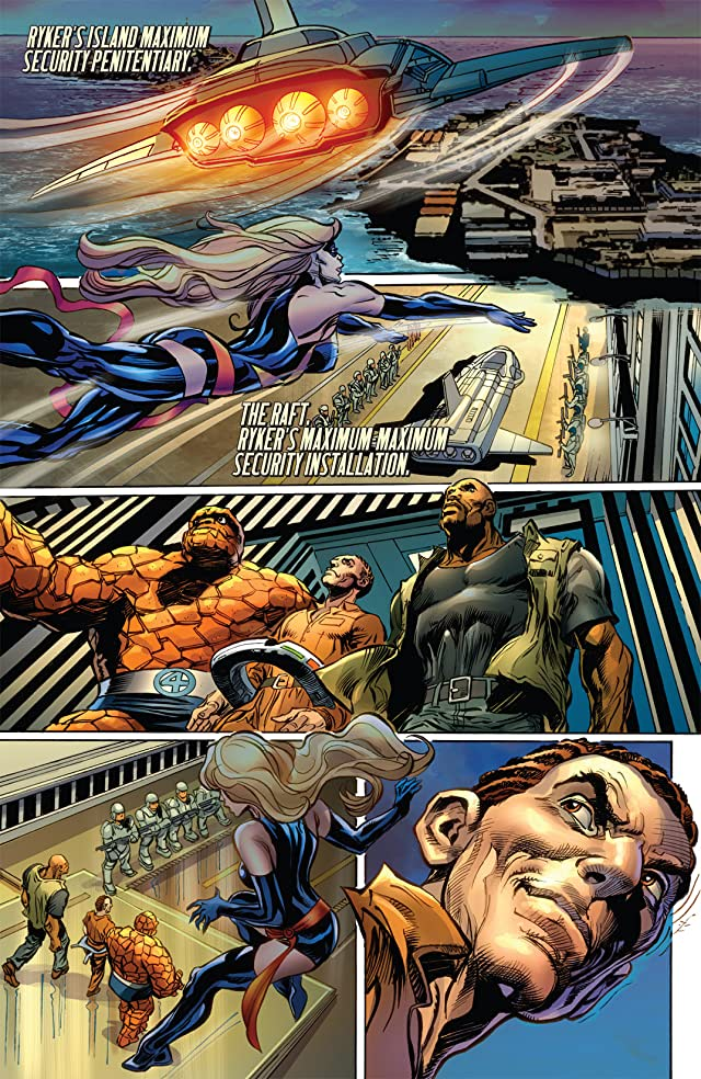 click for super-sized previews of New Avengers (2010-2012) #16.1