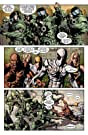 click for super-sized previews of New Avengers (2010-2012) #22