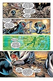 Fantastic Four (1998-2012) #573