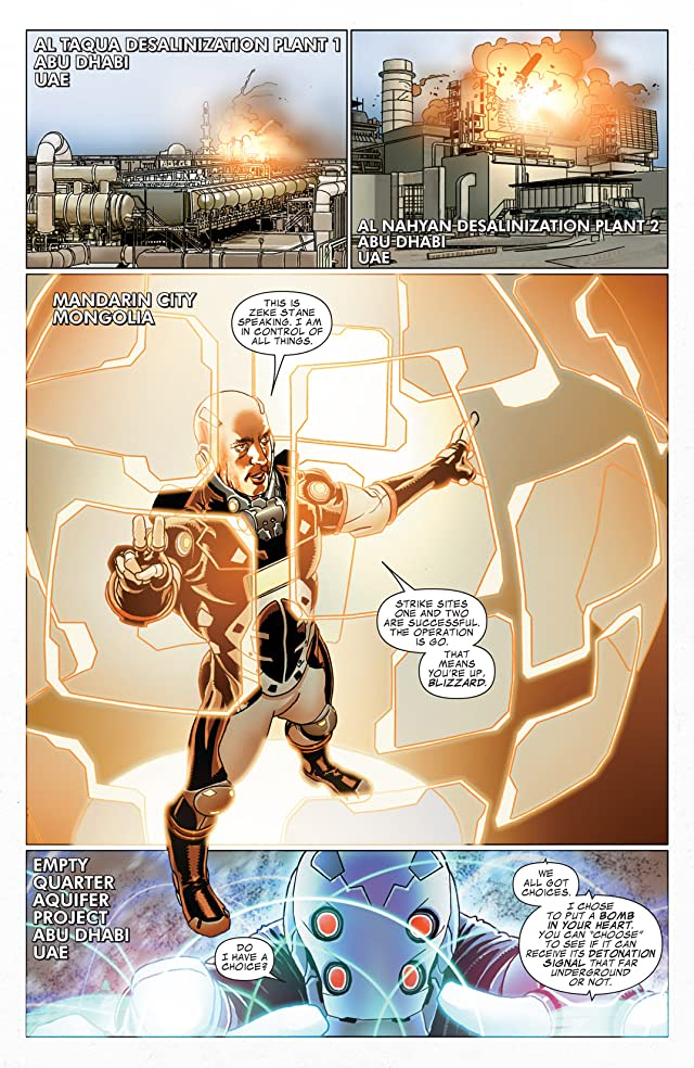 click for super-sized previews of Invincible Iron Man (2008-2012) #510