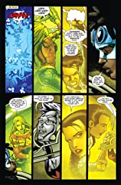Teen Titans (2003-2011) #81
