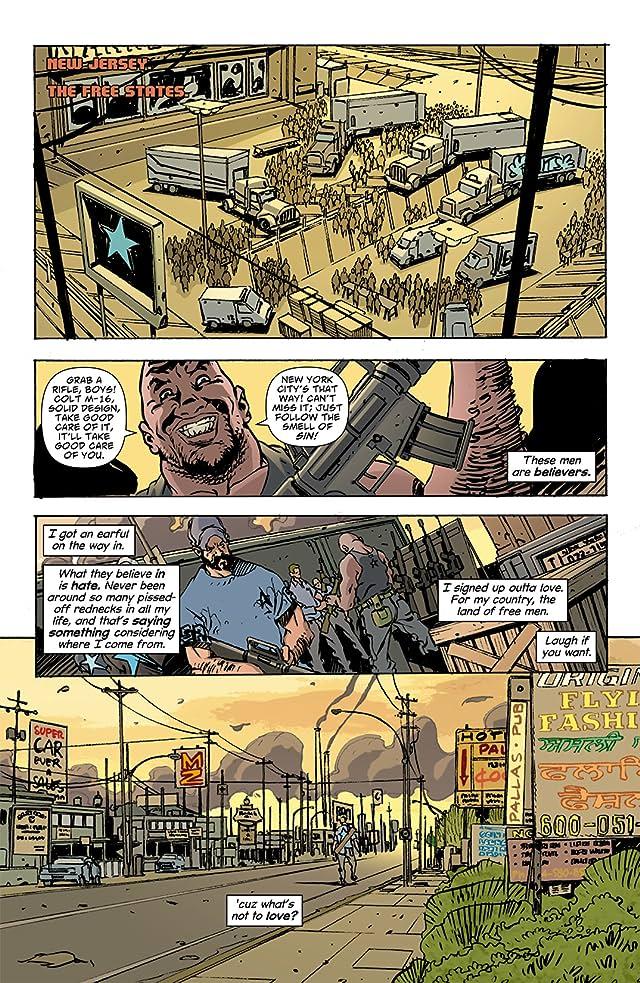 DMZ #28