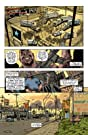 click for super-sized previews of DMZ #28