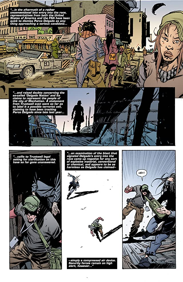 click for super-sized previews of DMZ #30