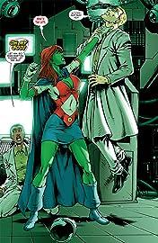 Teen Titans (2003-2011) #86