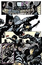 Batgirl (2000-2006) #17