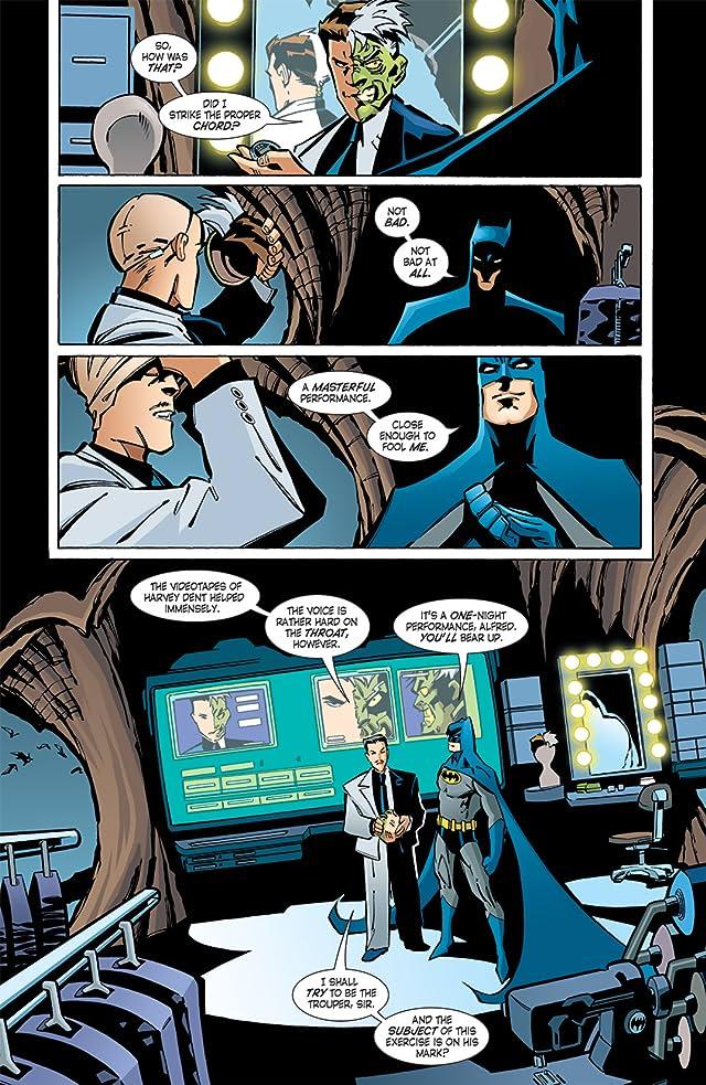 Nightwing (1996-2009) #105