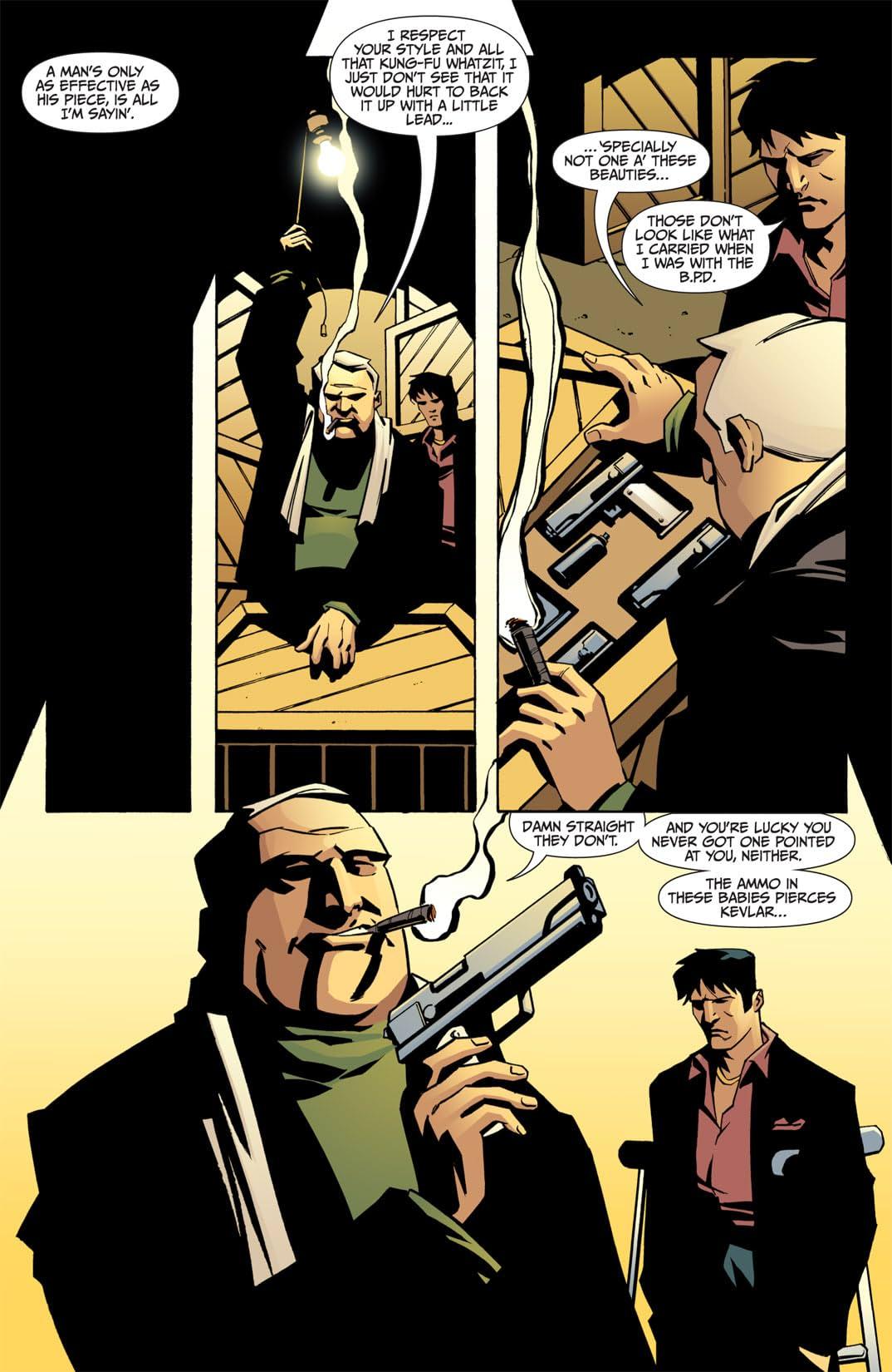 Nightwing (1996-2009) #108
