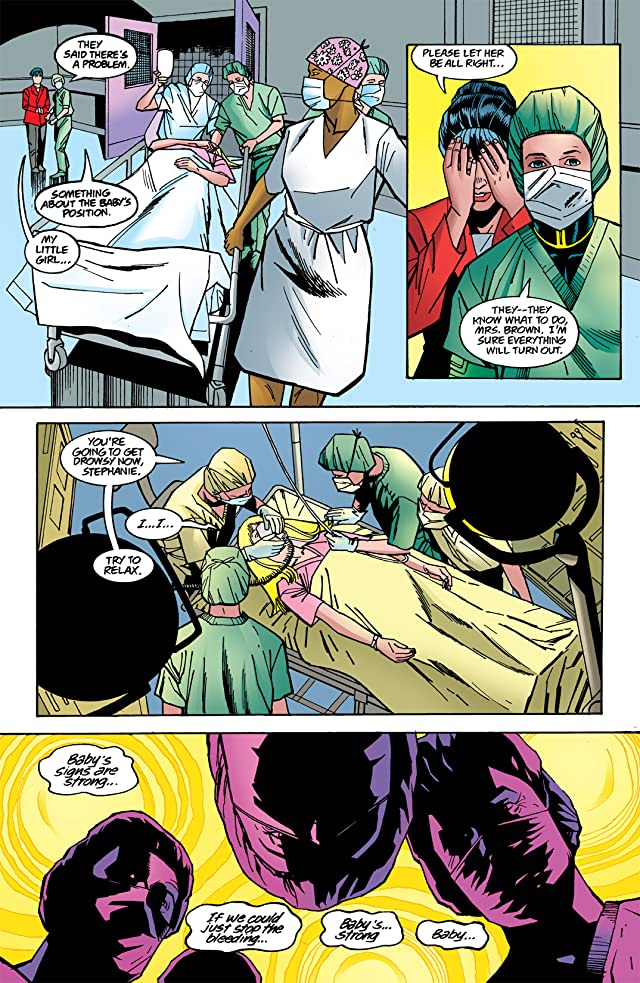 Robin (1993-2009) #65