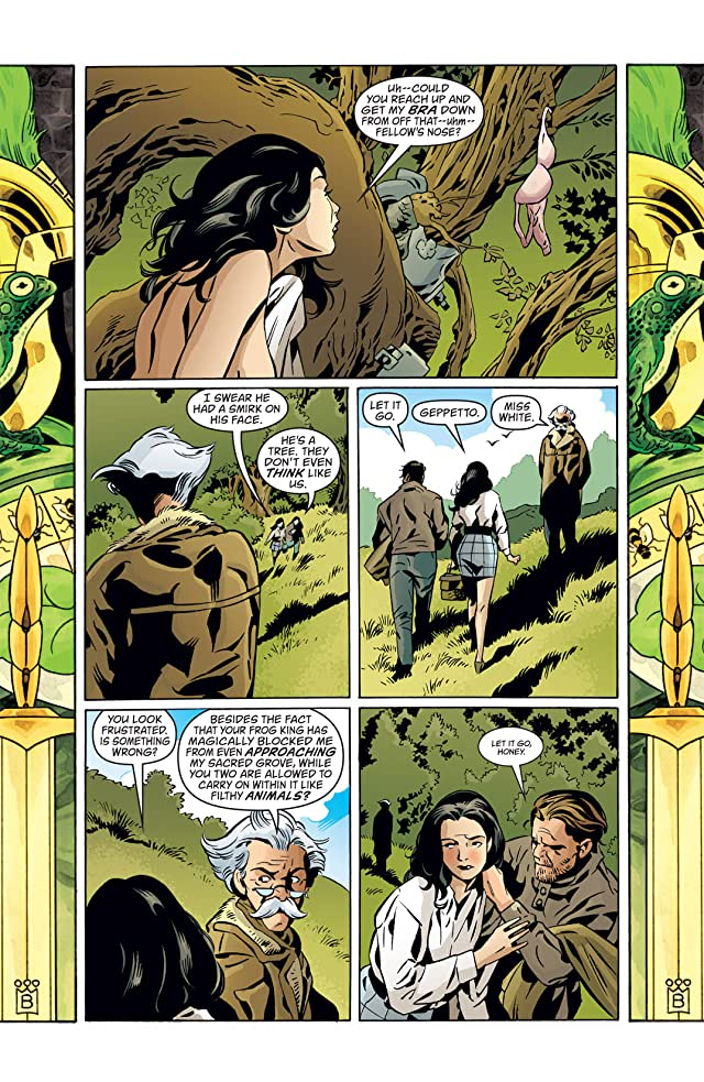 Fables #103