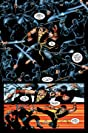 click for super-sized previews of Marvel Knights #5