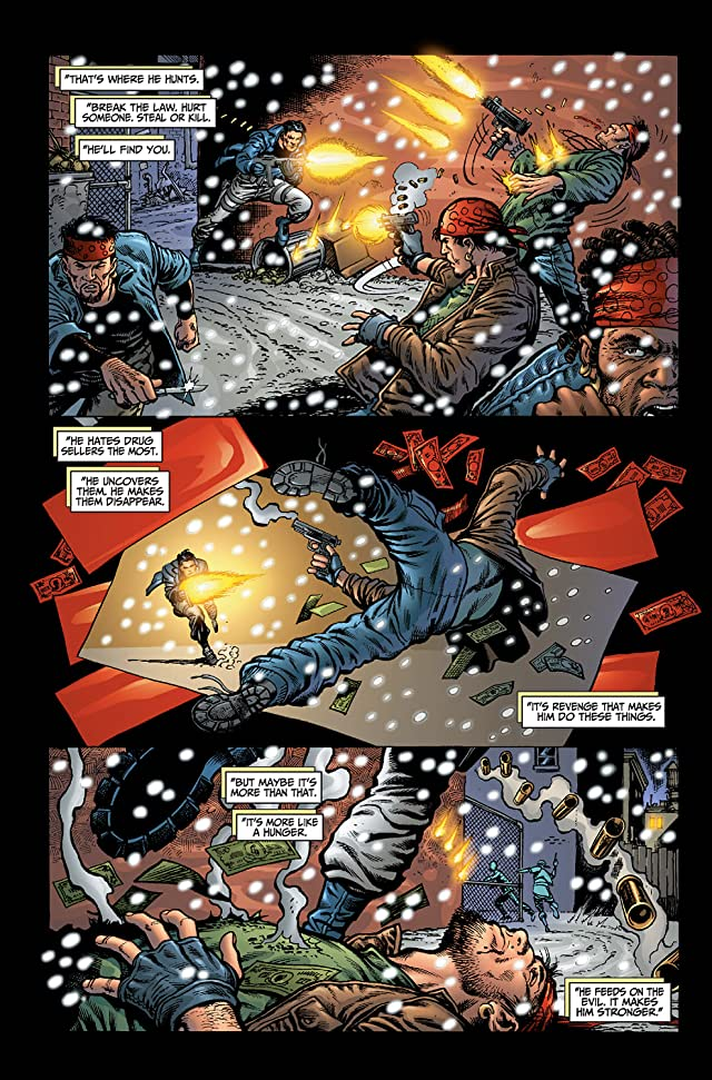 click for super-sized previews of Marvel Knights #7