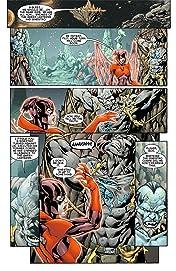 Red Lanterns (2011-2015) #7