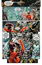 click for super-sized previews of Red Lanterns (2011-2015) #7