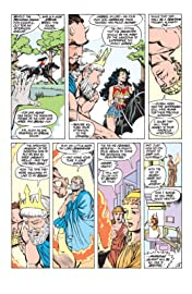 Wonder Woman (1987-2006) #10