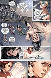 New Mutants (2009-2011) #23