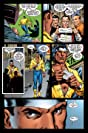 click for super-sized previews of Marvel Knights #11