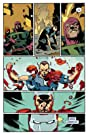 click for super-sized previews of New Avengers (2004-2010) #57
