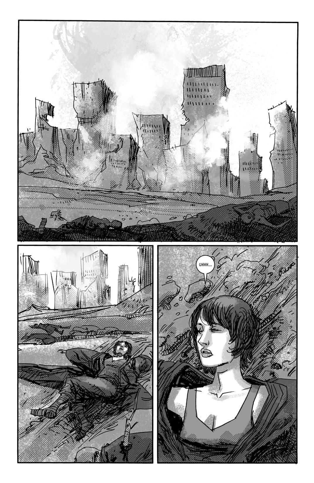 Wasteland #32