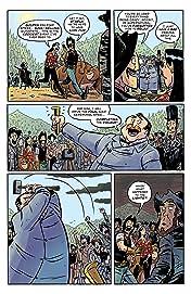 Reed Gunther #9