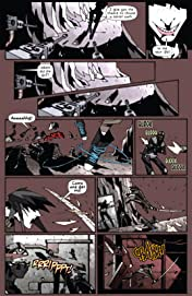 The Claw & Fang #3