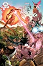 click for super-sized previews of X-Men: Legacy (2008-2012) #263