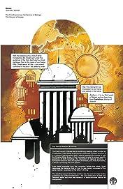 Pax Romana #3 (of 4)