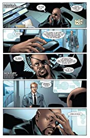 Marvel's The Avengers Prelude: Fury's Big Week #6 (of 8)