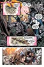 click for super-sized previews of Demon Knights (2011-2013) #7