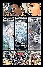 Legion Lost (2011-2013) #7
