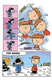 Peanuts #2