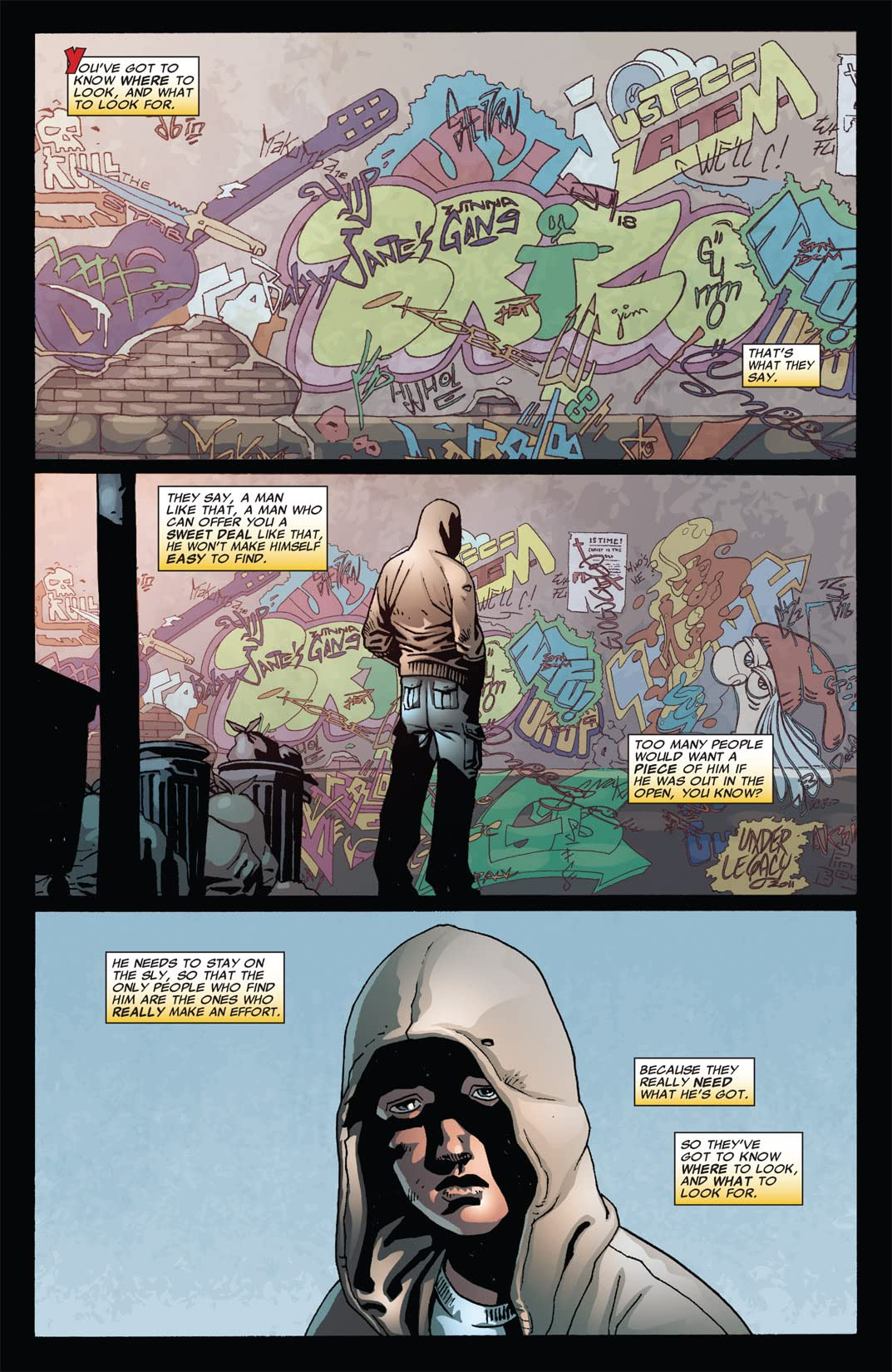 New Mutants (2009-2011) #26