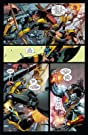 click for super-sized previews of New Mutants (2009-2011) #25