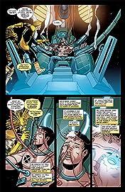 New Mutants (2009-2011) #27