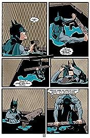 Batman: Legends of the Dark Knight #111