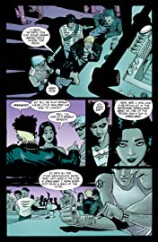 Hellblazer #153