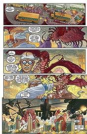 Nancy In Hell On Earth #2 (of 4)