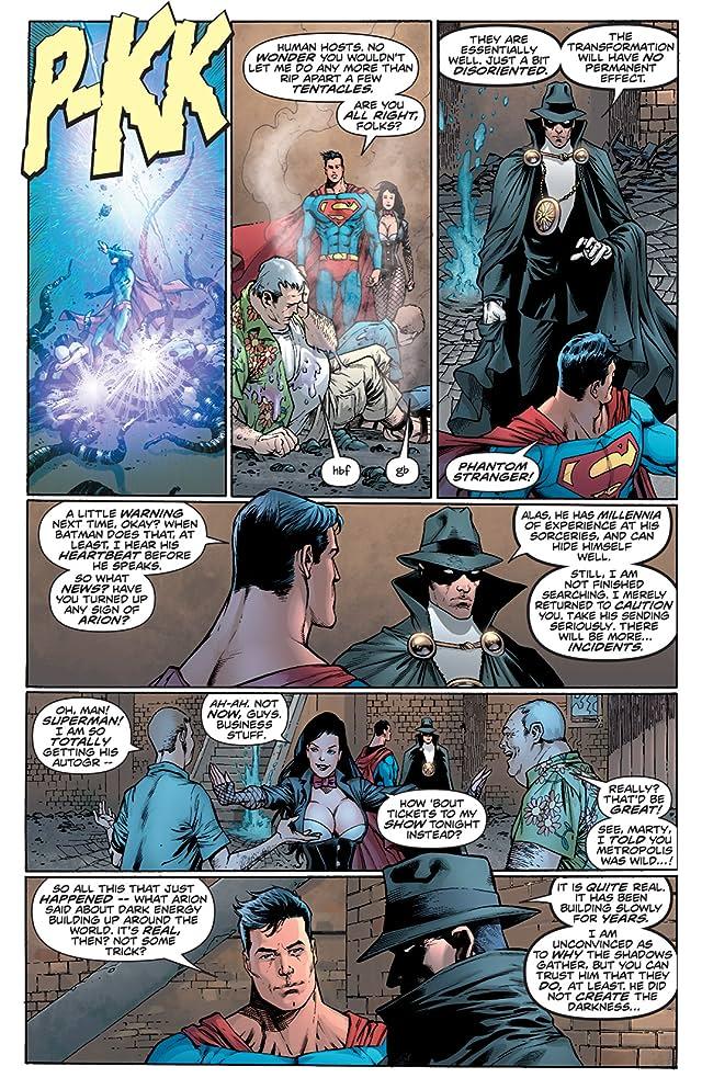 Superman (1939-2011) #667