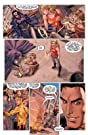 click for super-sized previews of Teen Titans (2003-2011) #88